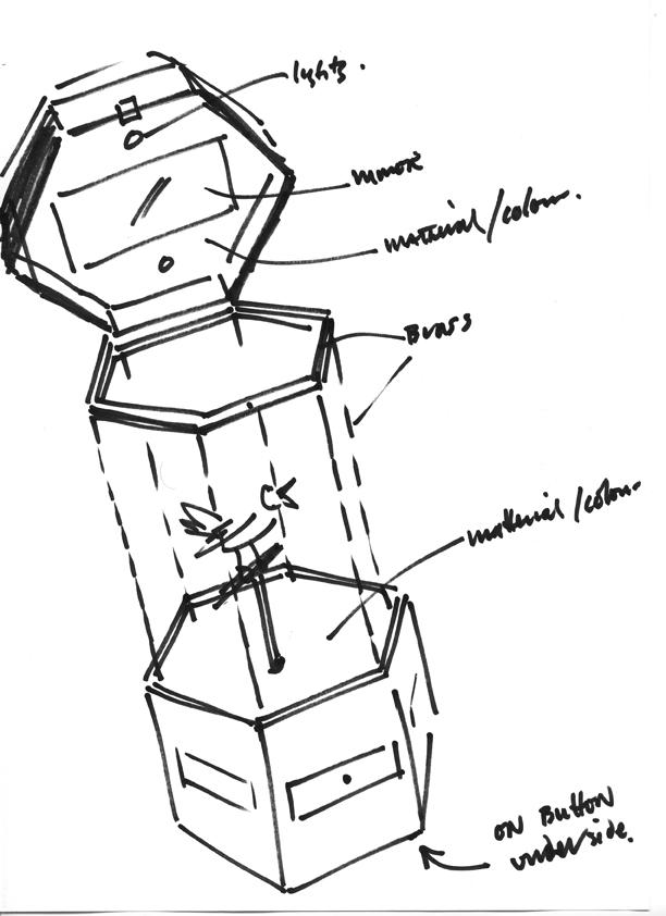 New sketch of bag086